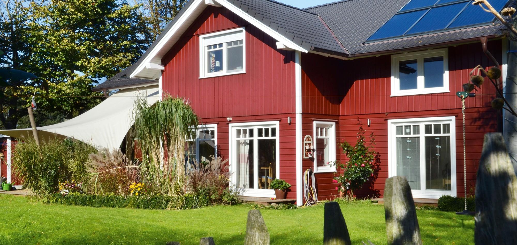1 ½-geschossige Holzhäuser – Holzhäuser & Zimmerei ichardsen ... size: 2000 x 950 post ID: 9 File size: 0 B